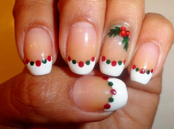 Colorful Christmas Design to Please
