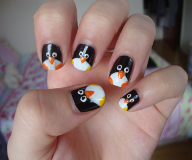 Cute Penguins to Add Some Charm